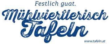 Mühlviertlerisch Tafeln Logo