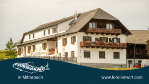 Hotel Freistadt Oberösterreich - Sommerurlaub beim Forellenwirt