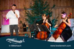 Lukas Plöchl, Carmen und Marlene Duschlbauer