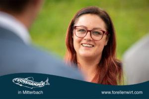 Mühlviertlerisch Tafeln mit Katrin Pesendorfer - The Herbal Nerd