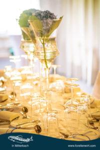 Hochzeitslocation Mühlviertel - Feiern beim Forellenwirt in Mitterbach