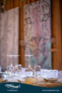 Hochzeit Räumlichkeiten Freistadt, Oberösterreich - Forellenwirt