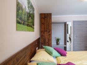 Neue Zimmer - Hotelzimmer - Gästezimmer Freistadt, Mühlviertel, Oberösterreich
