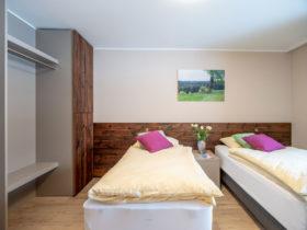 Einzelzimmer Freistadt - Hotel in Oberösterreich - Gasthaus Forellenwirt in Mitterbach