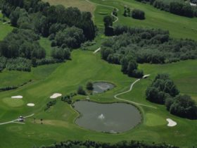 Golf spielen Mühlviertel - St. Oswald bei Freistadt, Oberösterreich